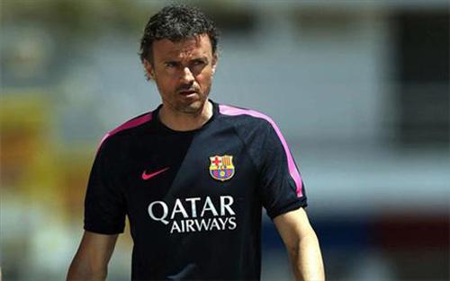 Barca: Tìm giải pháp tiền đạo từ hàng tiền vệ - 2