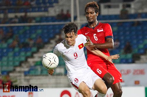 Dự đoán ĐT Việt Nam rộng cửa vào bán kết AFF Cup 2016 - 2