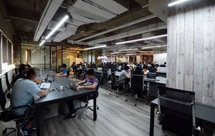TP.HCM công bố gói nghìn tỷ hỗ trợ khởi nghiệp - 1