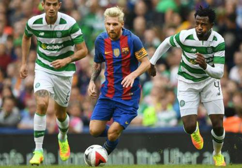 Barcelona – Leicester City: Chân mệnh đế vương - 2