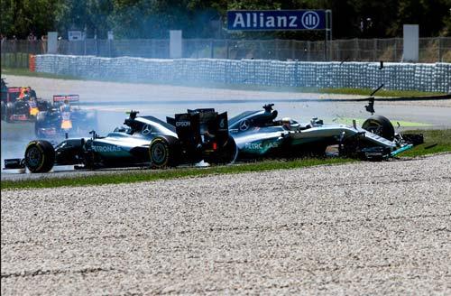 """F1, Hamilton: """"Viên ngọc đen"""" hoàn hảo - 1"""