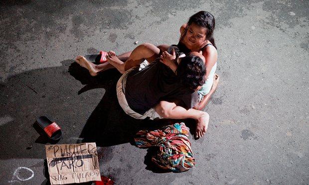 Trấn áp ma túy ở Philippines: Chết 700 người - 3