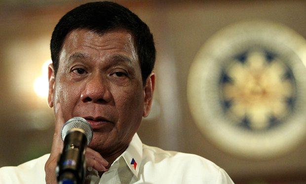 Trấn áp ma túy ở Philippines: Chết 700 người - 4