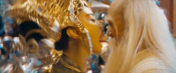 """Quá nhiều sạn, phim mới Lý Liên Kiệt bị """"ném đá"""" tơi tả - 3"""