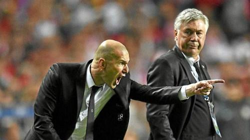 Bayern Munich - Real Madrid: Vị thế mới của cố nhân - 2