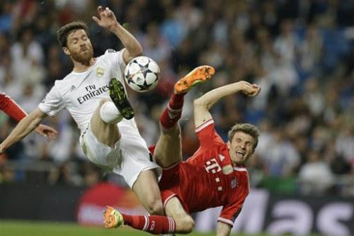 Bayern Munich - Real Madrid: Vị thế mới của cố nhân - 1