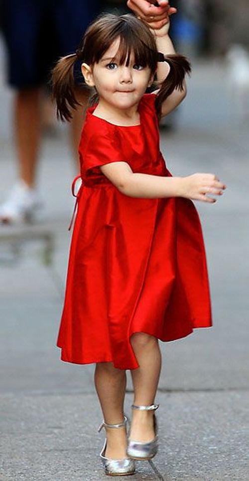 Con gái Tom Cruise lớn quá nhanh khiến fan bất ngờ - 7