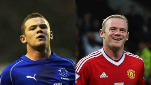MU – Everton: Tri ân Rooney, Mourinho chào Old Trafford - 2