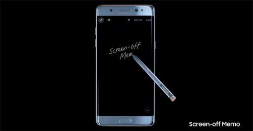 Samsung Galaxy Note7: đỉnh cao của sự hoàn hảo - 4