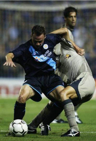 Barcelona – Leicester City: Chân mệnh đế vương - 4