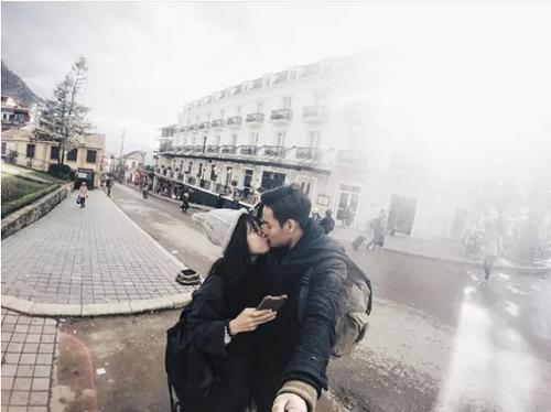 """Cặp đôi thật sự và kẻ thứ 3 đang """"diễn"""" tại Vietnam's Next Top - 6"""