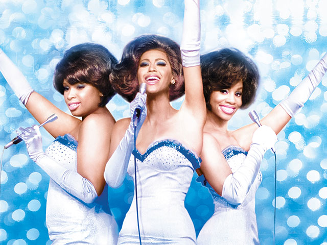 Trailer phim: Dreamgirls - 1