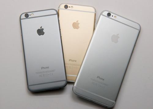 Những model iPhone cũ nào đang bán rất chạy? - 3
