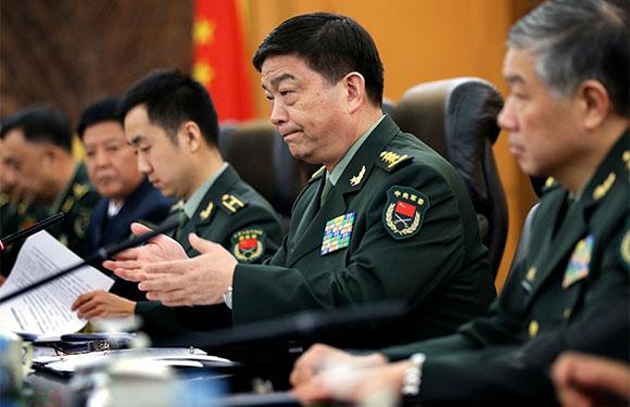 """Trung Quốc hối chuẩn bị """"chiến tranh nhân dân trên biển"""" - 1"""