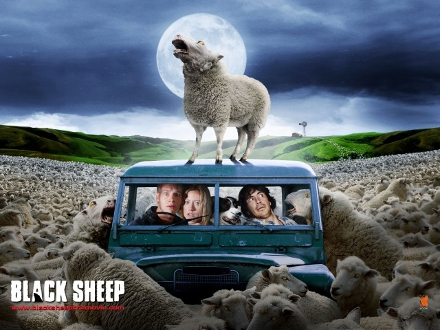 Trailer phim: Black Sheep - 1
