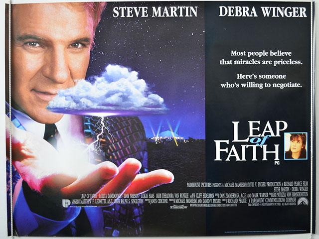 Trailer phim: Leap Of Faith - 1