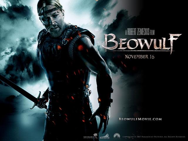 Trailer phim: Beowulf - 1