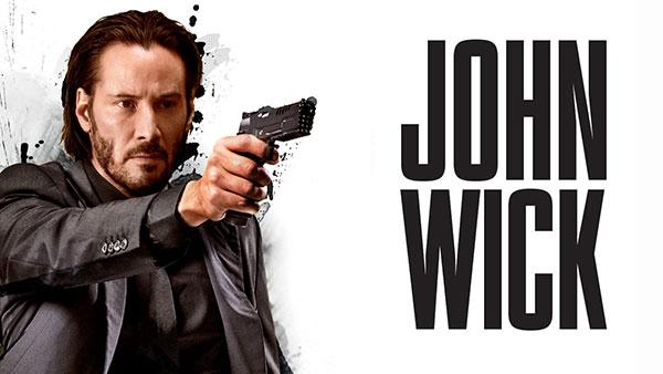 Trailer phim: John Wick - 1