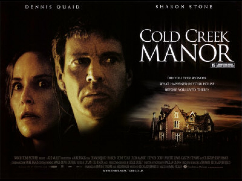 Trailer phim: Cold Creek Manor - 1