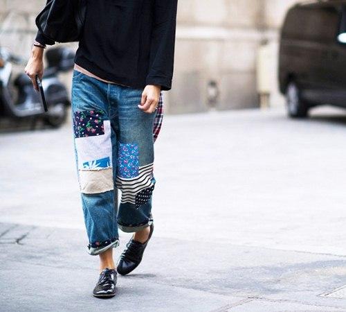6 kiểu mặc đẹp mọi lúc mọi nơi với quần jeans - 11