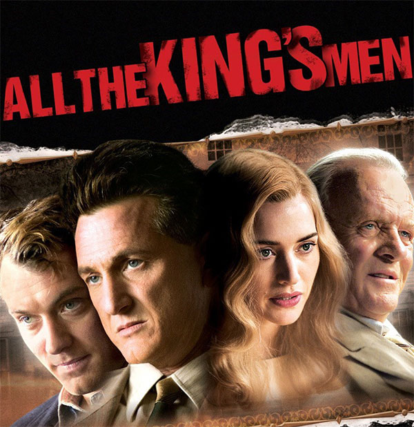 Trailer phim: All The King's Men (2006) - 1