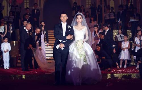 Đám cưới xa hoa cả nghìn tỷ đồng của sao Hoa ngữ - 3