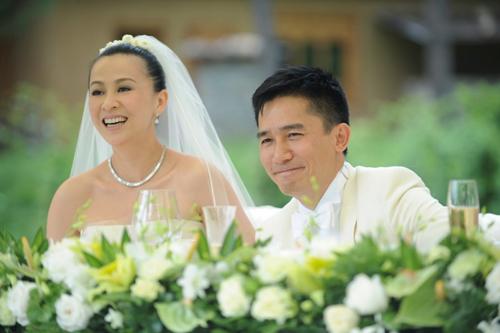 Đám cưới xa hoa cả nghìn tỷ đồng của sao Hoa ngữ - 5