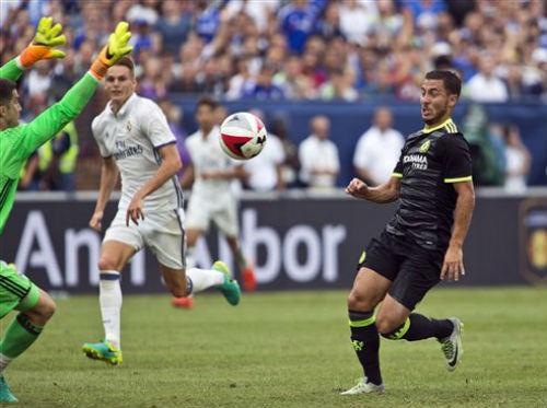 Milan – Chelsea: Đã đến lúc Conte nghiêm túc - 1