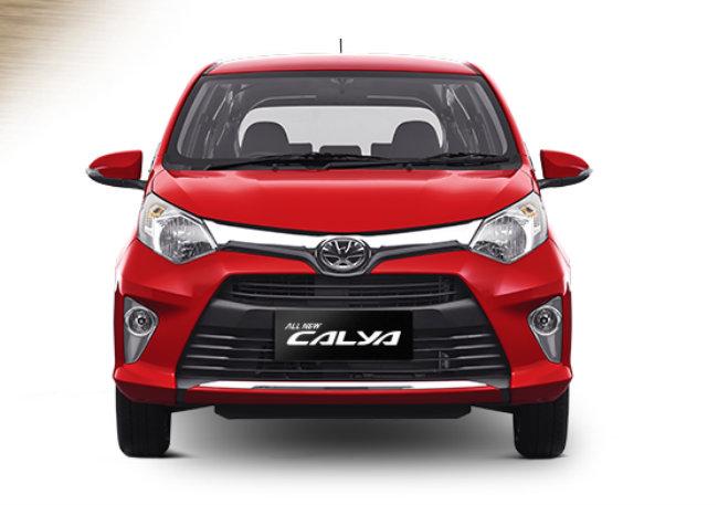 Toyota Calya mới mới được tiết lộ tại Indonesia nhân sự kiện triển lãm xe quốc tế ở Gaikindo. Xe có kết cấu dạng MPV 7 chỗ ngồi, có giá bán ở Indonesia với mức lần lượt là 40.146 RM (~ 220 triệu đồng) và 46.450 RM (~ 222 triệu đồng).