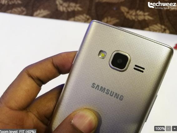 """Samsung Z2 chính thức """"lên sóng"""" - 4"""