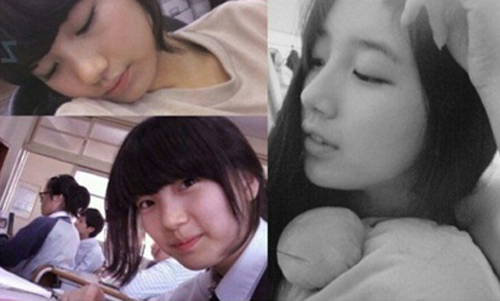 Bạn gái Lee Min Ho bị tố phẫu thuật thẩm mỹ nhiều lần - 3