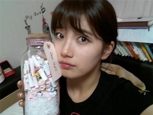 Bạn gái Lee Min Ho bị tố phẫu thuật thẩm mỹ nhiều lần - 9