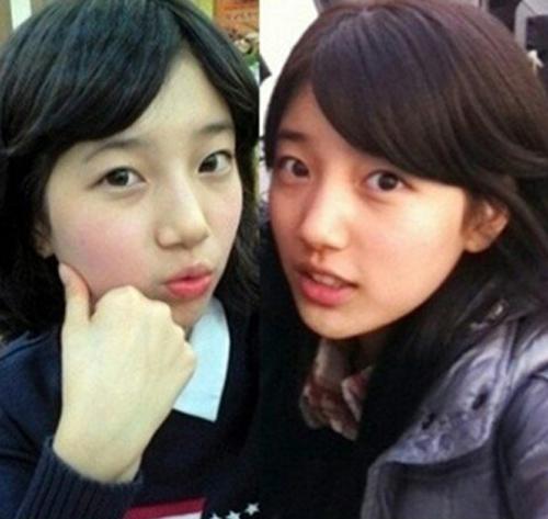 Bạn gái Lee Min Ho bị tố phẫu thuật thẩm mỹ nhiều lần - 7
