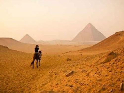 Sự thật phũ phàng ở 10 điểm du lịch nổi tiếng thế giới - 3