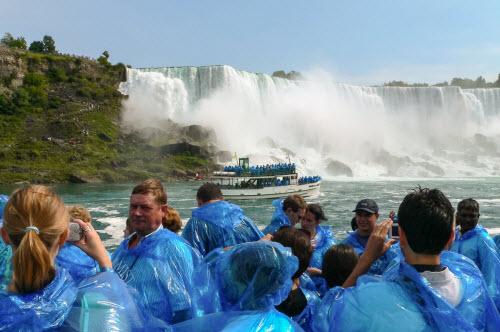 Sự thật phũ phàng ở 10 điểm du lịch nổi tiếng thế giới - 8