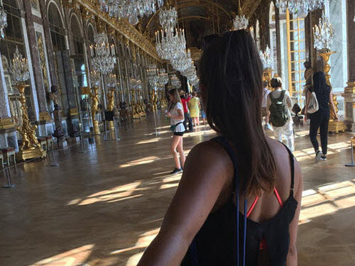 Sự thật phũ phàng ở 10 điểm du lịch nổi tiếng thế giới - 13