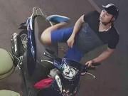 An ninh Xã hội - Truy tìm hotboy bẻ khóa, trộm xe SH trong nháy mắt