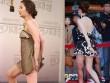 Tình cũ Lee Min Ho khổ sở vì tham diện váy ngắn cũn
