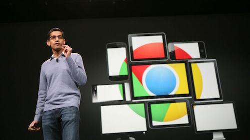 Trình duyệt Chrome 52 đã nhanh nay càng nhanh hơn - 1