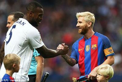 Chi tiết Barca - Leicester: Nỗ lực bất thành (KT) - 3