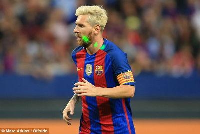 Chi tiết Barca - Leicester: Nỗ lực bất thành (KT) - 7