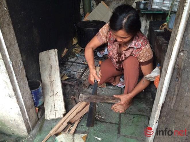 Chuyện chưa kể về bà mẹ 14 lần tự vượt cạn giữa thủ đô Hà Nội - 3