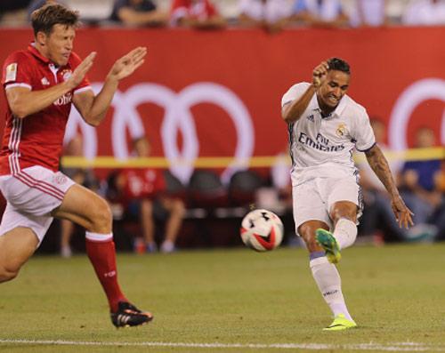 Bayern Munich - Real Madrid: Bước ngoặt cú sút xa - 1