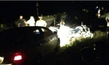 Trung úy công an bị đánh chết: Vì không cho... vượt xe? - 3