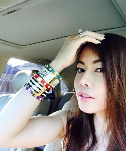 Cuộc sống sang chảnh của em gái ruột Hoài Linh - 2