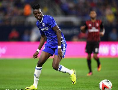 Chi tiết Milan - Chelsea: Oscar lập cú đúp (KT) - 3