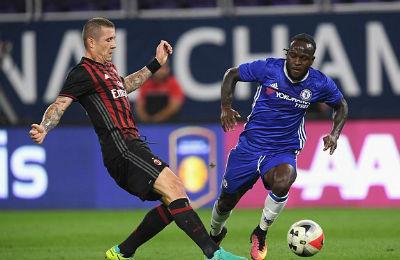 Chi tiết Milan - Chelsea: Oscar lập cú đúp (KT) - 4
