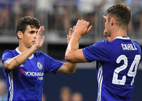 """AC Milan - Chelsea: Chiến thắng đầy """"ma mãnh"""" - 1"""