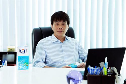 Kinh doanh sữa tươi: khi lợi nhuận không phải ưu tiên hàng đầu - 1