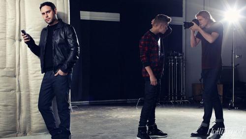"""Chân dung quản lý """"bắt"""" Justin Bieber từ chối 5 triệu đô - 3"""